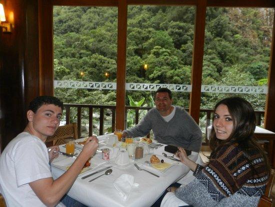 SUMAQ Machu Picchu Hotel: .