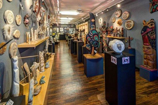 Arctic Spirit Gallery