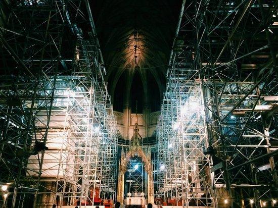 St. Patrick's Cathedral: St. Patrick's