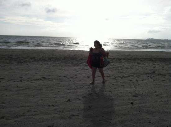 Xalli Ometepe Beach Hotel: Island Paradise!