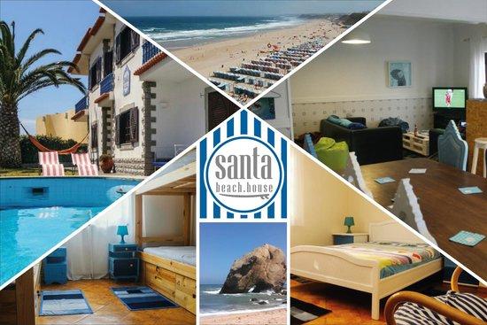 Santa Beach House Bewertungen Fotos