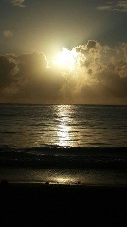 Dream of Zanzibar: The sunrise