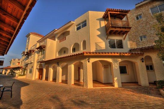 Weare Cadaques Bayahibe Hotel: Spanish Villa