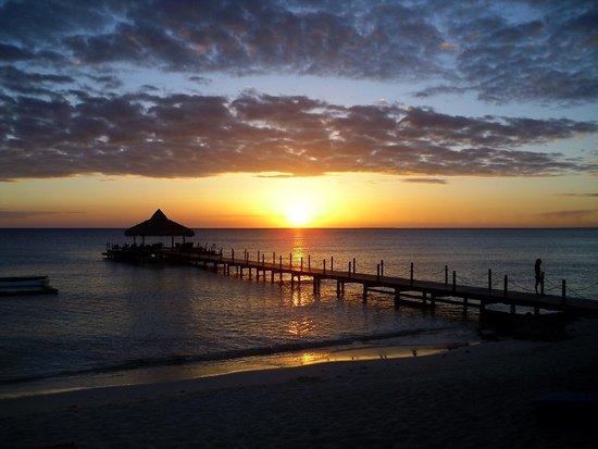 Weare Cadaques Bayahibe Hotel : Bayahibe Beach Pier