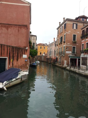 B4 Bellini Venezia : paseando