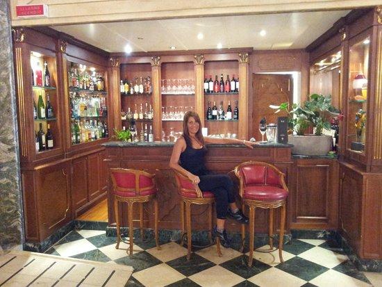 B4 Bellini Venezia : En el hotel