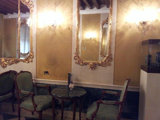 B4 Bellini Venezia : para tomar algo