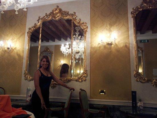 B4 Bellini Venezia : bar