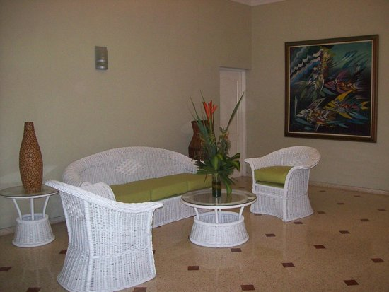 Hotel San Martin Cartagena: Zona de Relax