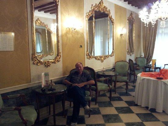B4 Bellini Venezia : relax