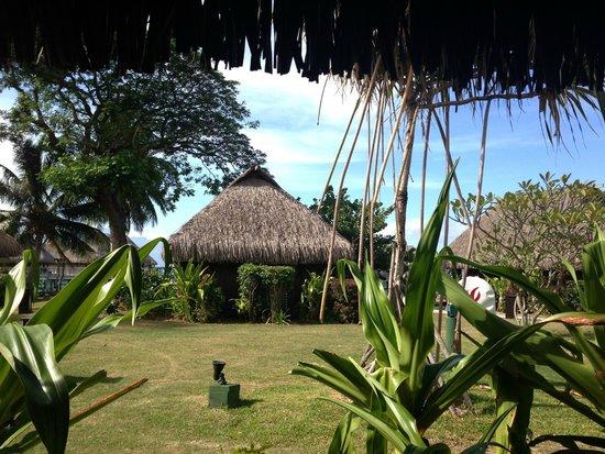 Garden Bungalow Picture Of Sofitel Moorea Ia Ora Beach