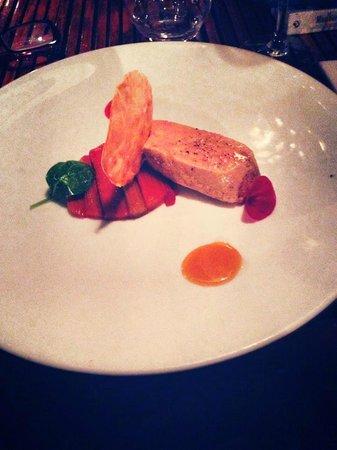Restaurant Peron : .
