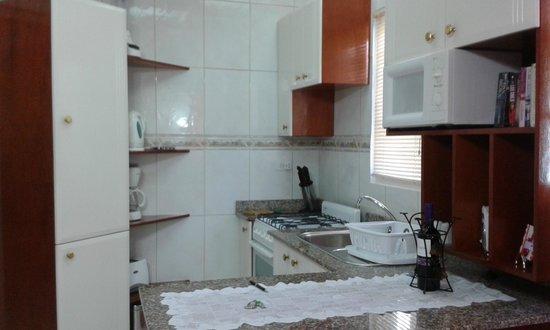 My Aruban Home: cocina
