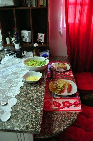 My Aruban Home: para almorzar