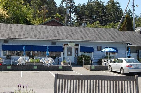 Canoe Cove Restaurant