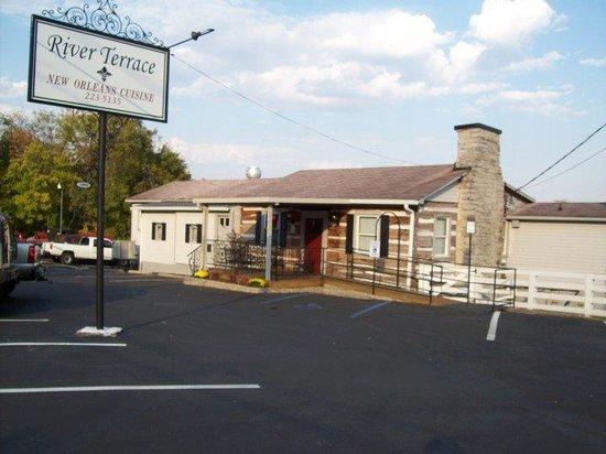 River Terrace Columbia Menu Prices Restaurant Reviews Tripadvisor