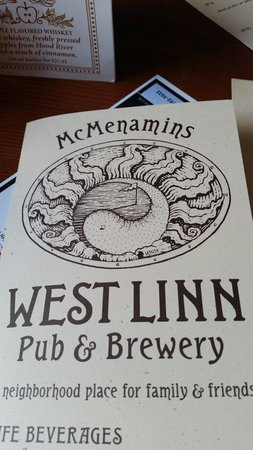 McMenamins West Linn Pub: West Lynn