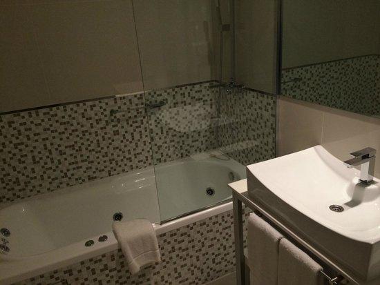 CasaSur Bellini Hotel: Baño