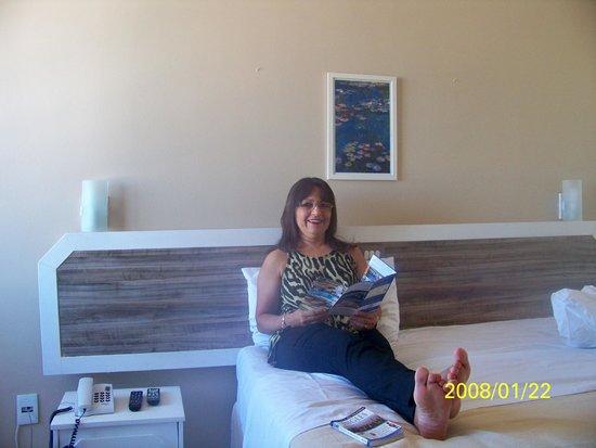 Salvador Mar Hotel: apartamento