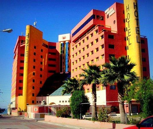 Hotel Corona Plaza Rosarito Mexico Resort Reviews