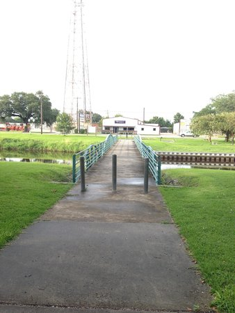 Houma, Louisiane : Another view