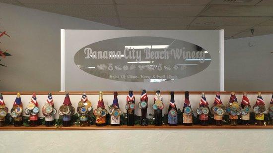 Panama City Beach Winery: PCB Winery