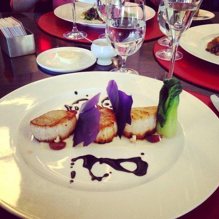 Bocuse Restaurant: Art