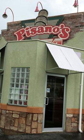 Pisano's Pizza