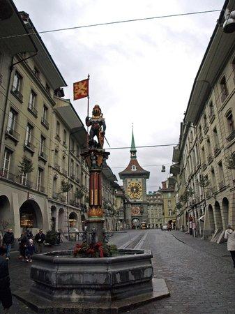 Clock Tower: Berna