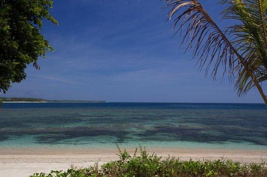 The Oberoi, Lombok: Spiaggia