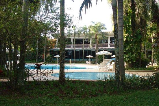 jardim ipe foz do iguacu : jardim ipe foz do iguacu: de Panorama Acquamania Family Hotel, Foz de Iguazú – TripAdvisor