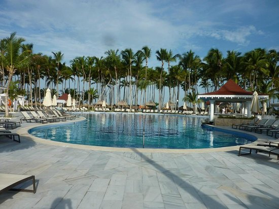 Luxury Bahia Principe Bouganville Don Pablo Collection: La piscine