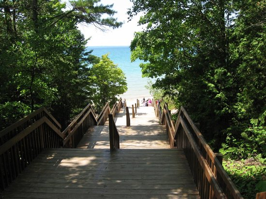 Barnes Park Campground Reviews Eastport Mi Tripadvisor