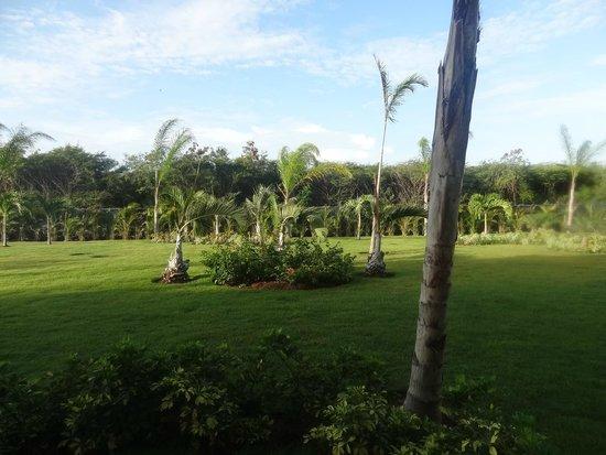 Luxury Bahia Principe Bouganville Don Pablo Collection: Vue de la chambre