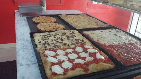 Pizza Boom Boom