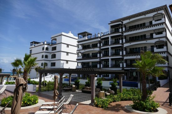 Grand Residences Riviera Cancun : hotel