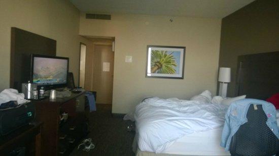 Wyndham San Diego Bayside : room