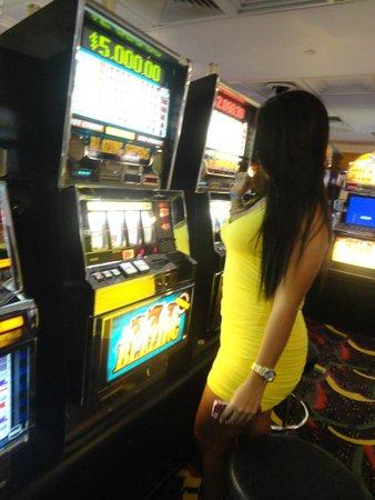 Holiday Inn Resort Aruba - Beach Resort & Casino : Cassino