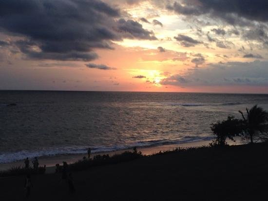 JW Marriott Guanacaste Resort & Spa: view from room 333....beautiful