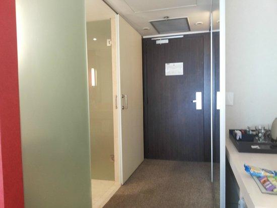 Pullman City Center Rosario: Suite 327