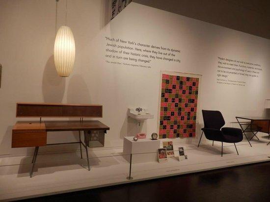 Contemporary Jewish Museum: Exhibition