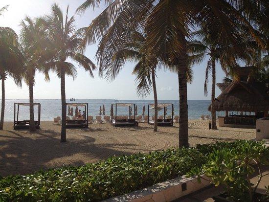 Villa del Palmar Cancun Beach Resort & Spa: RELAXATION!