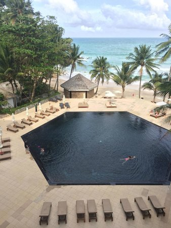 The Surin Phuket : The Pool