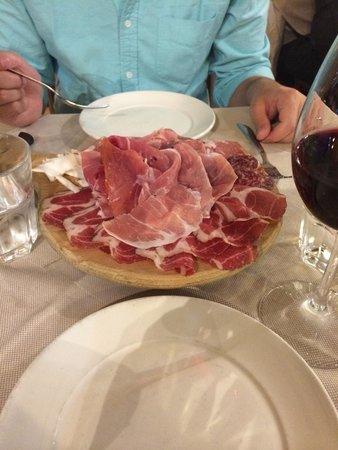 Naumachia: Appetizer
