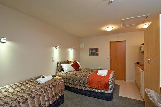 Bella Vista Motel: Twin/Triple Studio