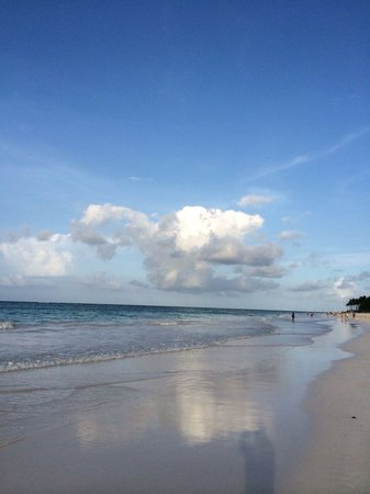 Paradisus Punta Cana: Gabi Beach