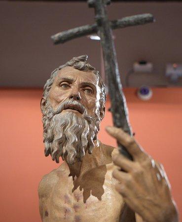 Museum of Fine Arts, Sevilla : Скульптура
