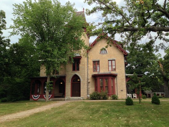 Hastings, MN: LeDuc House