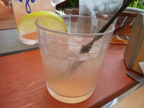 Sergio's cantina: fiesta margarita
