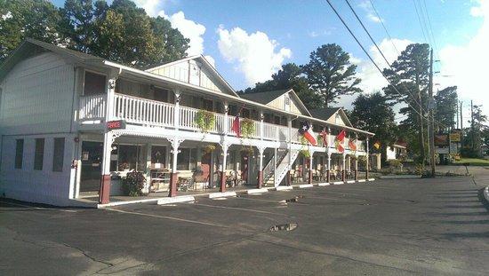 The Trails Inn: Trails Inn